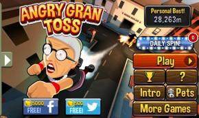 Angry Gran Toss 1