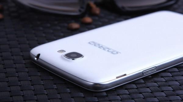 HDC Galaxy S4 back