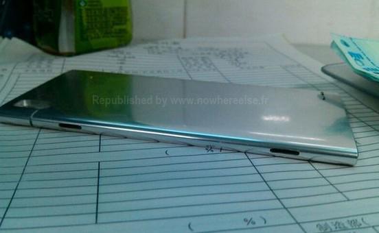 Huawei Edge 2