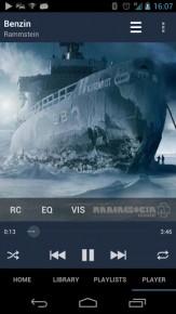 Subsonic Music Streamer 1