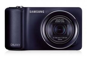 WiFi Galaxy Camera