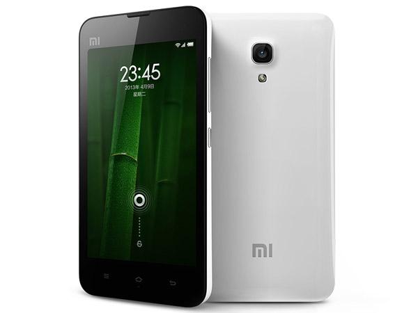 Xiaomi MiS2