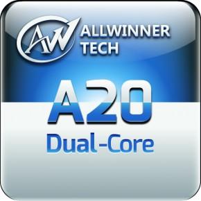 allwinner a20
