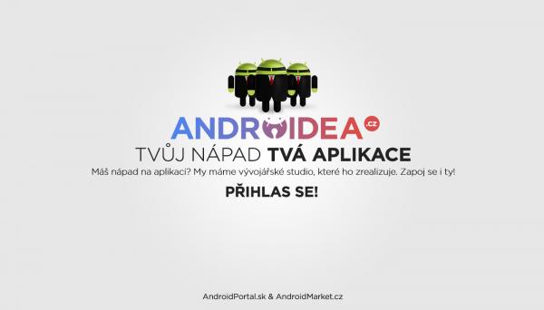 Androidea