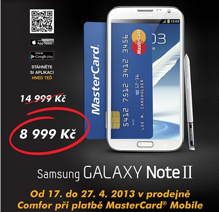 comfor galaxy note ii