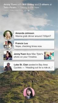 facebook home 1