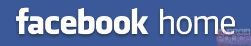 facebook home logo