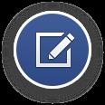 facebook phone icon 2