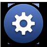 facebook phone icon 3