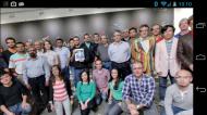 Easter Egg - Google Glass