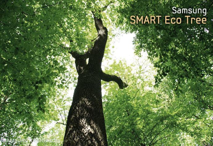 smart eco tree