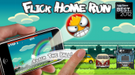Flick Home Run