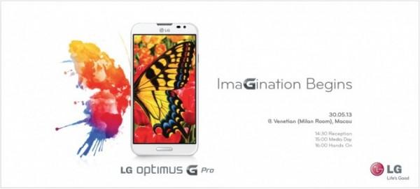 LG Imagination begins 2