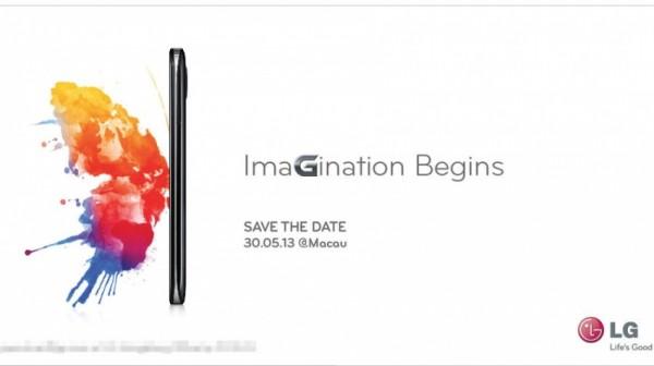 LG Imagination begins