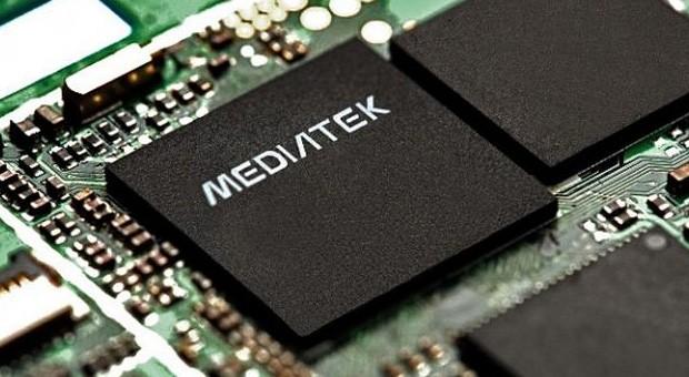 MediaTek soc