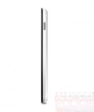 Nexus 4 White render 2