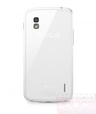 Nexus 4 White render 3
