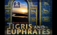 Reiner Knizia Tigris Euphrates