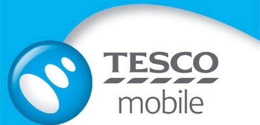 Tesco Mobile logo