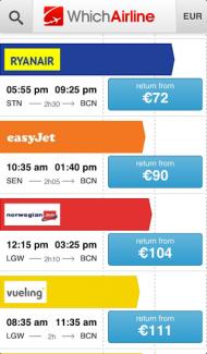 Aletenky - levné letenk