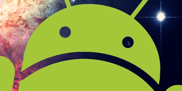 android_sad