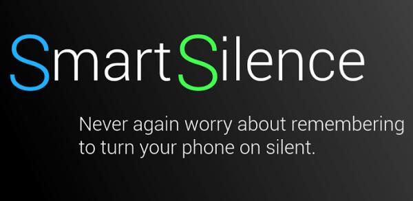 smartSilence
