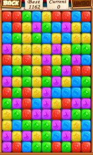 Blocks Burst