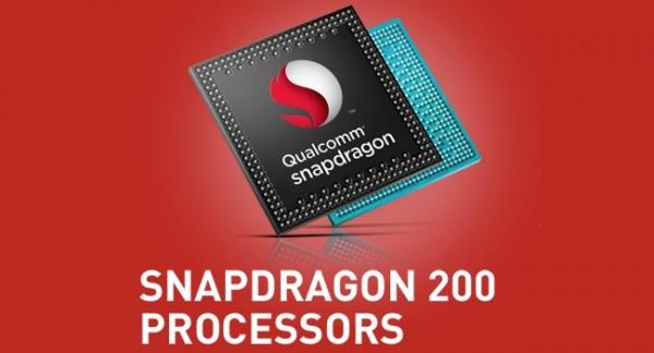 Qualcomm Snapdragon 200