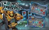 Robot Academy