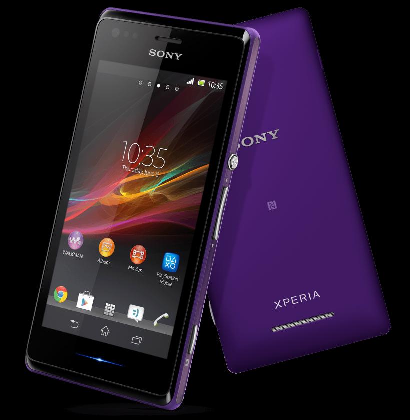 Sony Xperia M  cena a dostupnost na   esk  233 m trhu