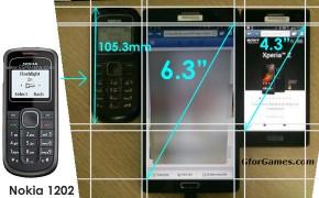 gsm-measure-mega