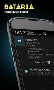 Bataria Pro Battery Saver