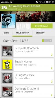 Google Play Games 2