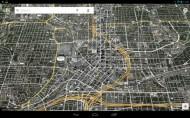 Google maps 7 pro tablety