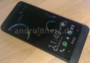 HTC One Mini de1