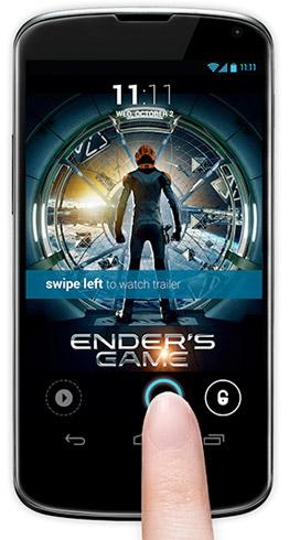 Locket android 1