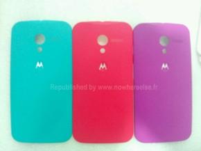Motorola X colors 1