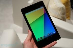Nexus 7 handson1