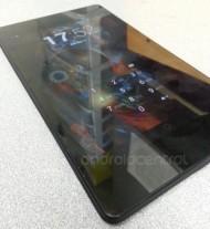 Nexus 7 leak 1