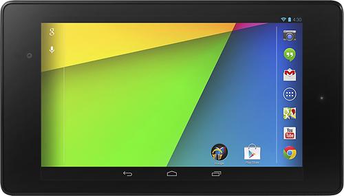 Nexus 7 pre7