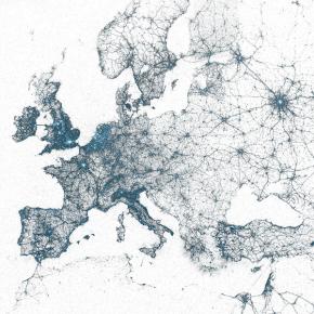 Twitter-Evropa
