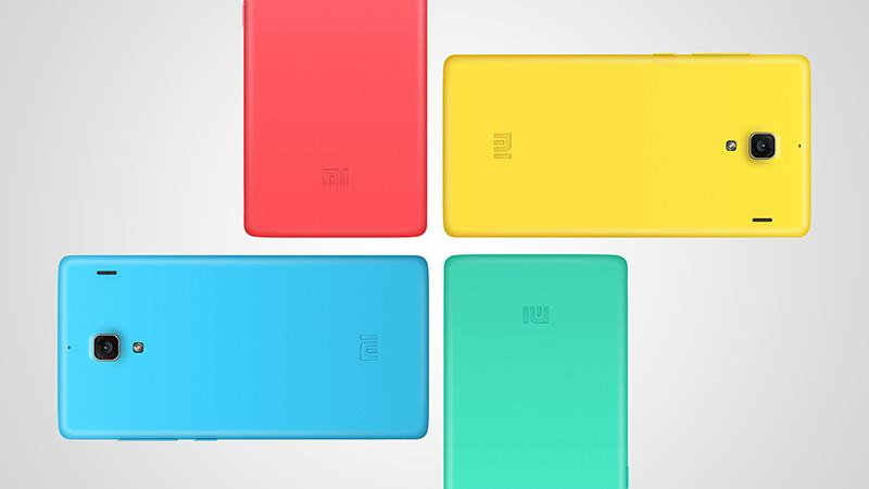 Xiaomi Hongmi 3