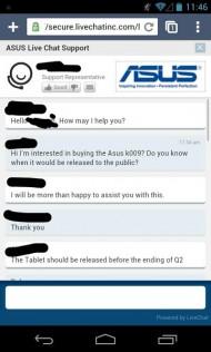 Nexus 7 second edition