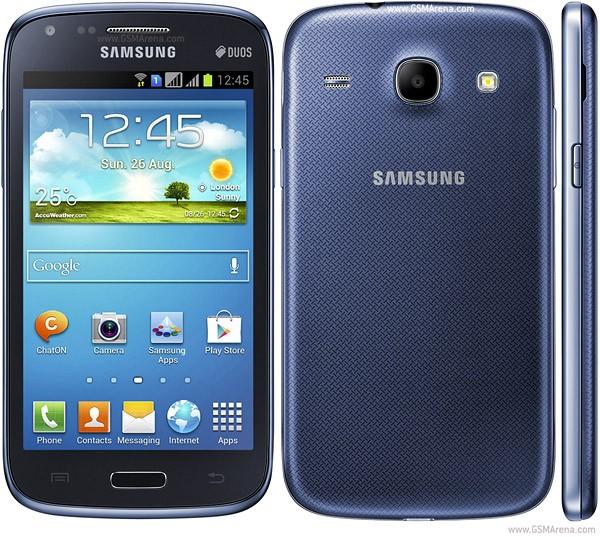 Samsung Galaxy Core v prodeji, doporučená cena 6 290 korun