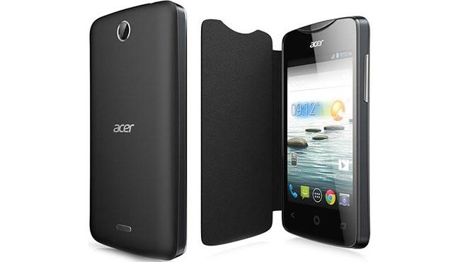 Acer Liquid Z3