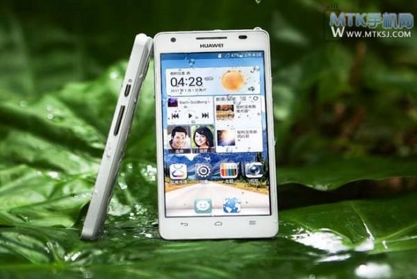 Huawei Honor 3 mtksj3