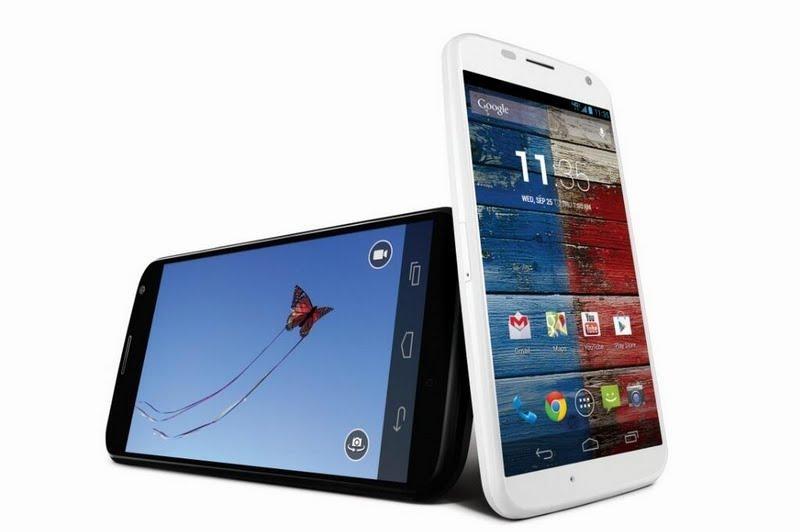 Motorola Moto X+1 spatřena v novém benchmarku