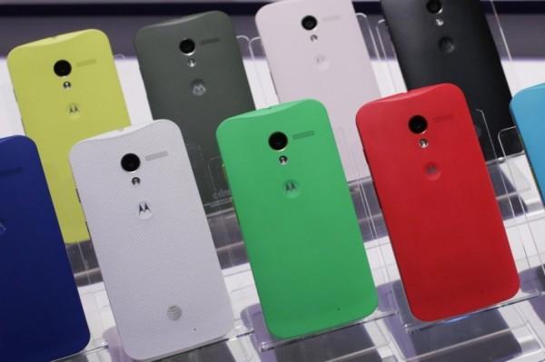 Motorola X 3