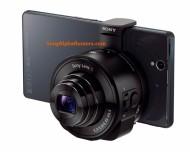 Objektiv Sony ExpressOn