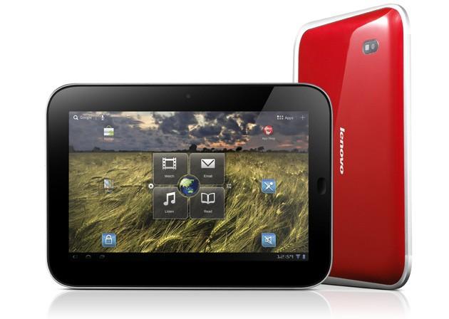 Lenovo prodává více mobilních zařízení než počítačů